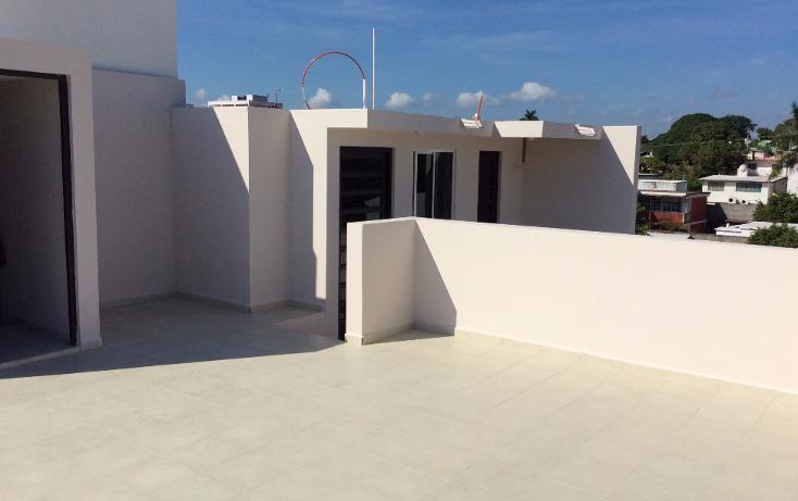 Foto de casa en venta en  , tolteca, tampico, tamaulipas, 1501807 No. 05