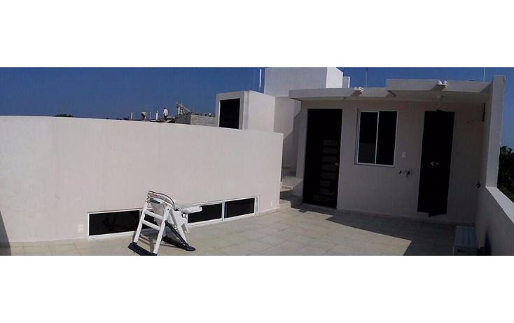 Foto de casa en venta en  , tolteca, tampico, tamaulipas, 1572938 No. 05