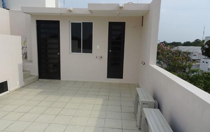 Foto de casa en venta en  , tolteca, tampico, tamaulipas, 1572938 No. 06