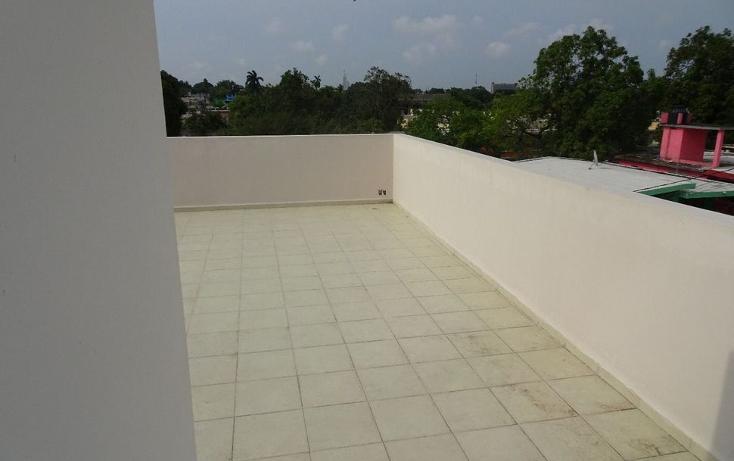 Foto de casa en venta en  , tolteca, tampico, tamaulipas, 1572938 No. 09