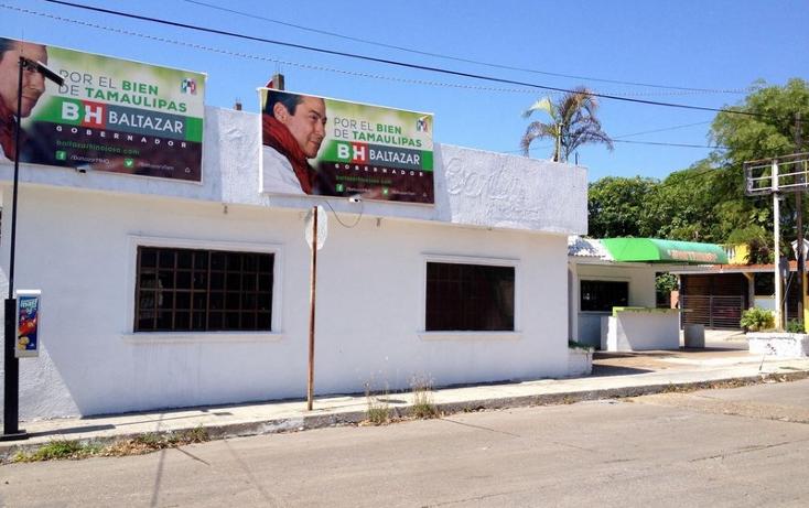 Foto de local en venta en  , tolteca, tampico, tamaulipas, 1997532 No. 01