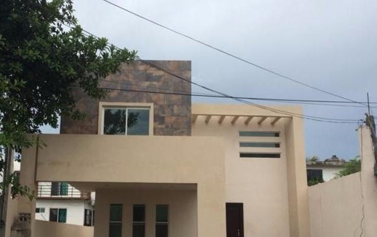 Foto de casa en venta en  , tolteca, tampico, tamaulipas, 2002966 No. 01