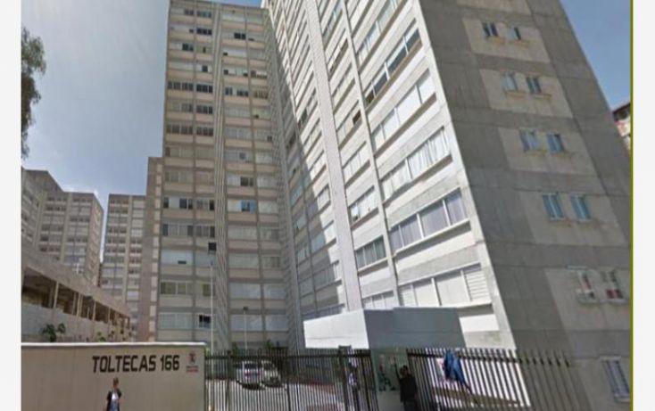 Foto de departamento en venta en toltecas 1, 8 de agosto, álvaro obregón, df, 1989238 no 02