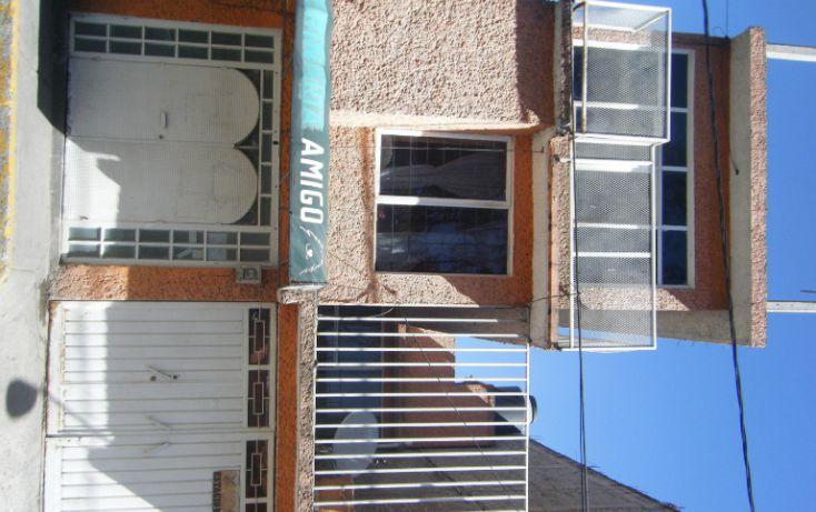 Foto de casa en venta en toltecas 9, mixcoatl, iztapalapa, df, 1705634 no 01