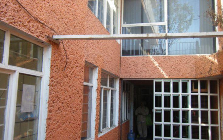 Foto de casa en venta en toltecas 9, mixcoatl, iztapalapa, df, 1705634 no 02