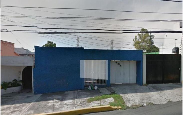 Foto de casa en venta en toluca 1, olivar de los padres, álvaro obregón, distrito federal, 0 No. 02