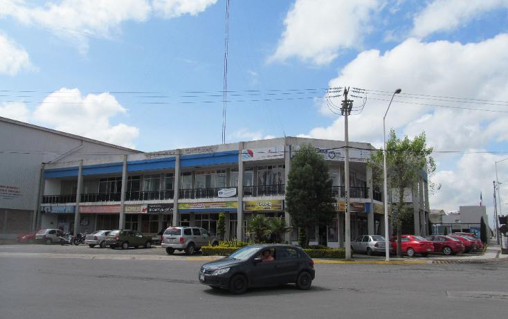 Foto de local en renta en  , toluca 2000, toluca, méxico, 1207603 No. 03