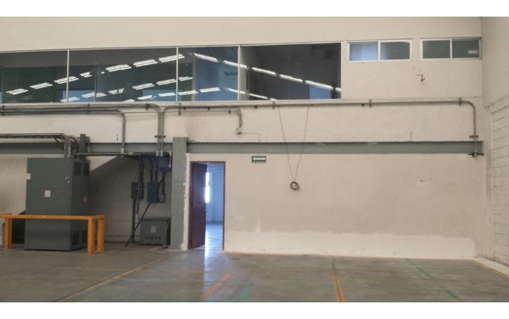 Foto de nave industrial en renta en  , toluca 2000, toluca, méxico, 1252701 No. 07