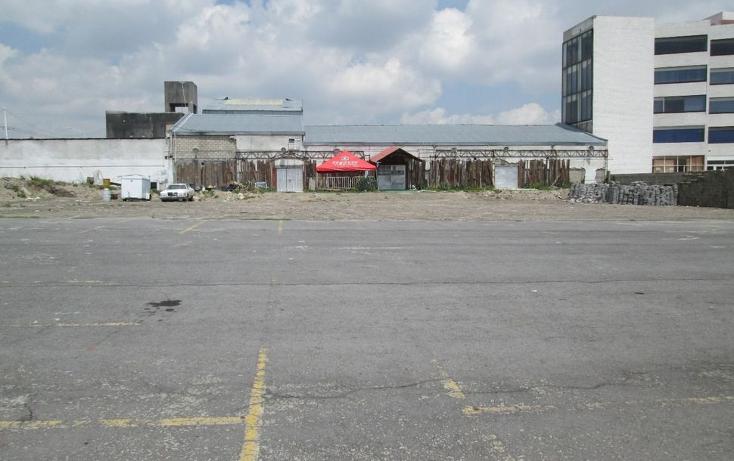 Foto de terreno habitacional en venta en  , toluca 2000, toluca, méxico, 1263293 No. 01
