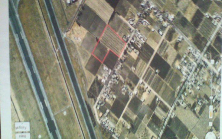 Foto de terreno comercial en venta en, toluca lic adolfo lópez mateos, toluca, estado de méxico, 1108013 no 01