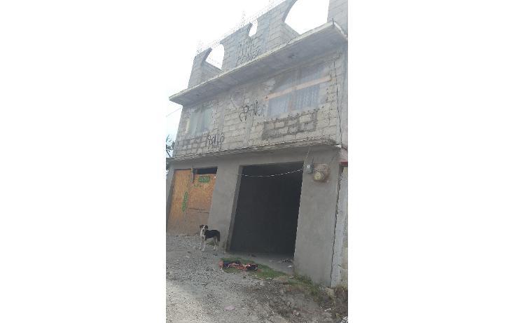 Foto de casa en venta en  , toluca (lic. adolfo lópez mateos), toluca, méxico, 1108155 No. 02