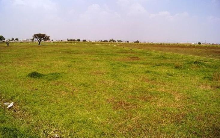 Foto de terreno habitacional en venta en  , toluca (lic. adolfo lópez mateos), toluca, méxico, 1256865 No. 01