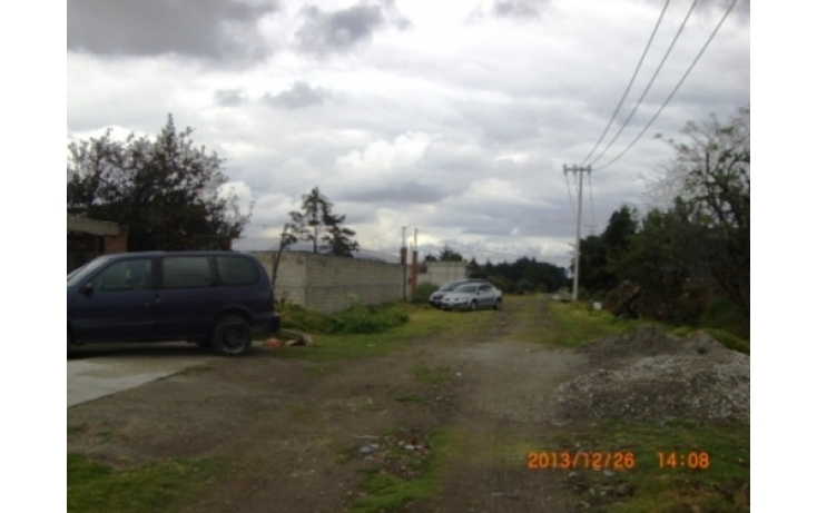 Foto de terreno habitacional en venta en, toluca, toluca, estado de méxico, 565928 no 03