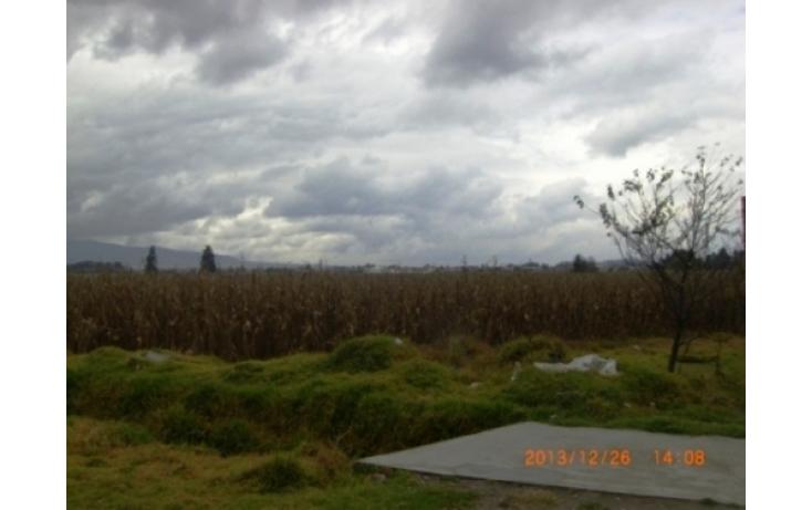 Foto de terreno habitacional en venta en, toluca, toluca, estado de méxico, 565928 no 04