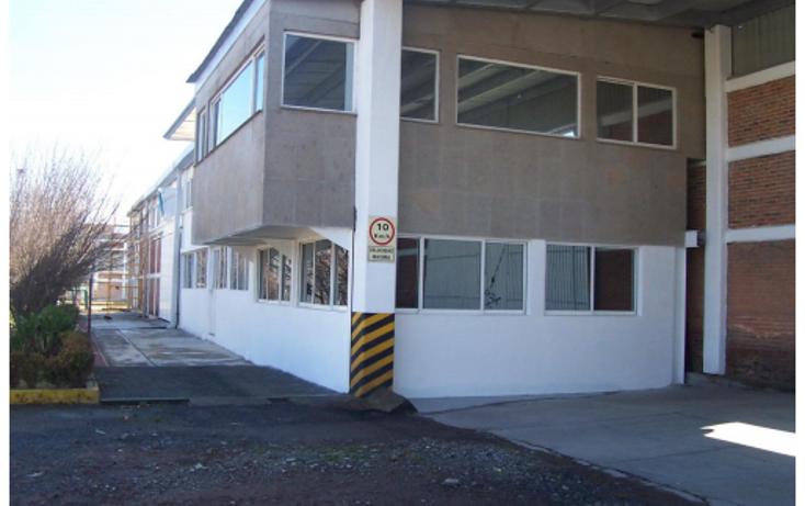 Foto de terreno industrial en venta en  , toluca, toluca, méxico, 1209295 No. 01