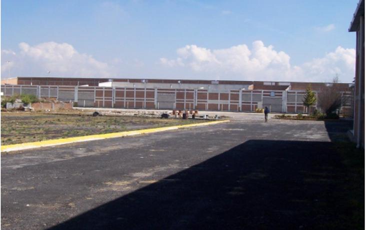Foto de terreno industrial en venta en  , toluca, toluca, méxico, 1209295 No. 03