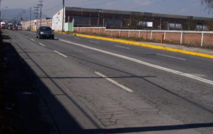Foto de terreno industrial en venta en  , toluca, toluca, méxico, 1209295 No. 04