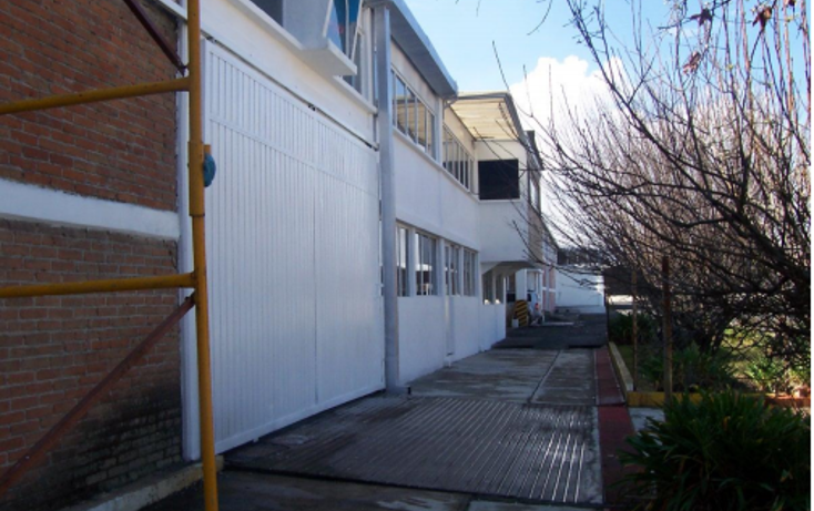 Foto de terreno industrial en venta en  , toluca, toluca, méxico, 1209295 No. 06