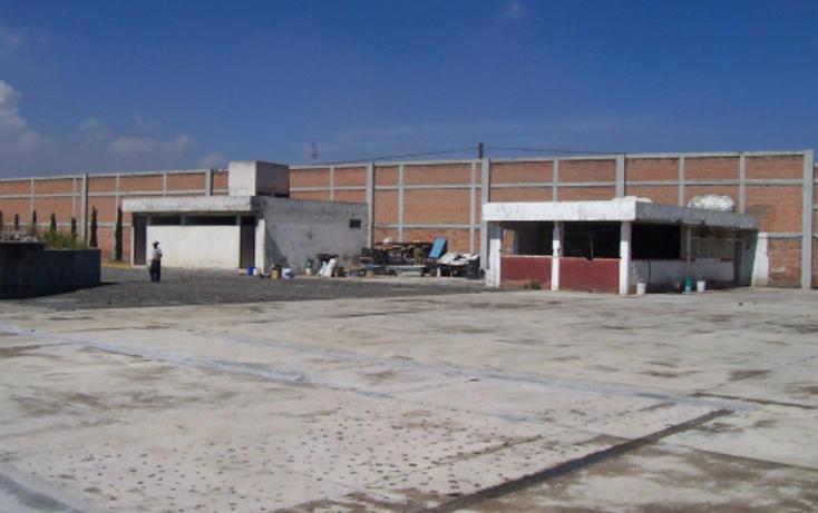 Foto de terreno industrial en venta en  , toluca, toluca, méxico, 1209295 No. 07
