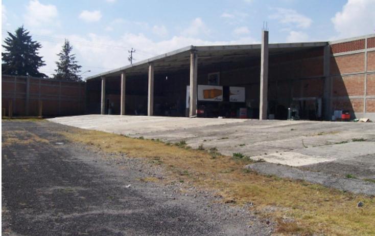 Foto de terreno industrial en venta en  , toluca, toluca, méxico, 1209295 No. 09