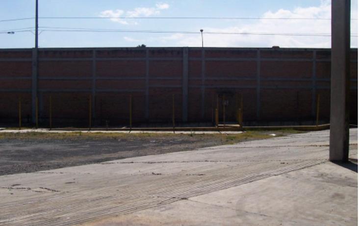 Foto de terreno industrial en venta en  , toluca, toluca, méxico, 1209295 No. 10