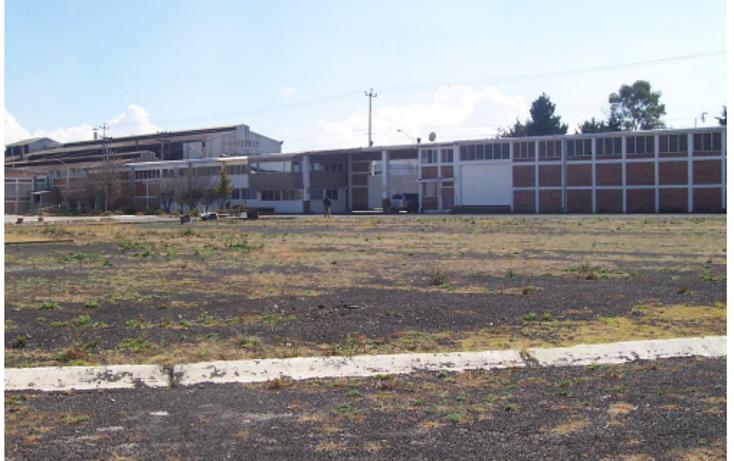 Foto de terreno industrial en venta en  , toluca, toluca, méxico, 1209295 No. 11