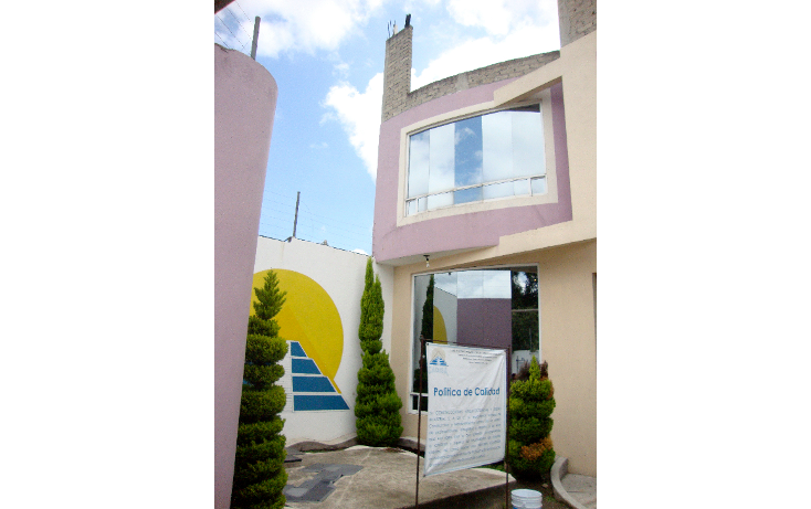 Foto de oficina en venta en  , toluca, toluca, méxico, 1281097 No. 01