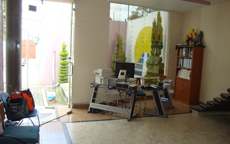 Foto de oficina en venta en  , toluca, toluca, méxico, 1281097 No. 03
