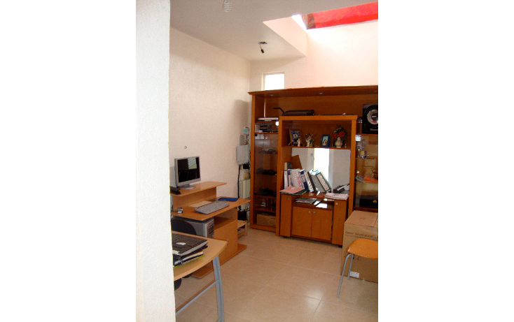 Foto de oficina en venta en  , toluca, toluca, méxico, 1281097 No. 10