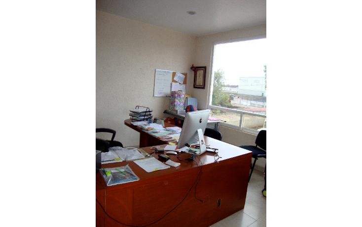 Foto de oficina en venta en  , toluca, toluca, m?xico, 1281097 No. 11