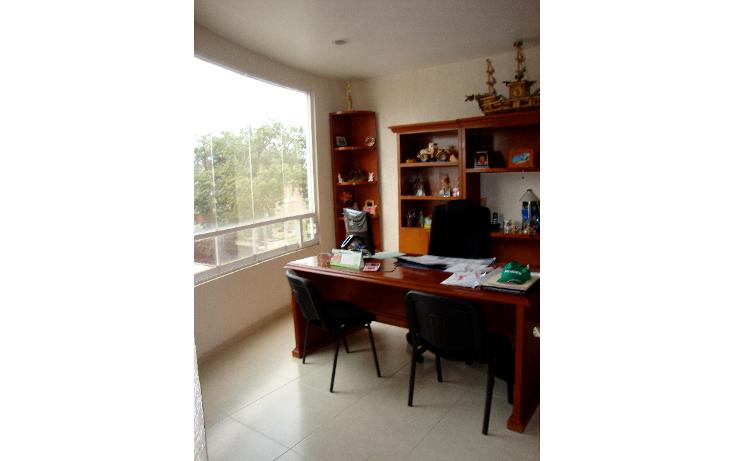 Foto de oficina en venta en  , toluca, toluca, méxico, 1281097 No. 12