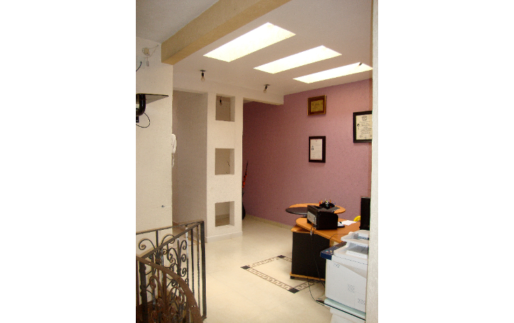 Foto de oficina en venta en  , toluca, toluca, m?xico, 1281097 No. 14