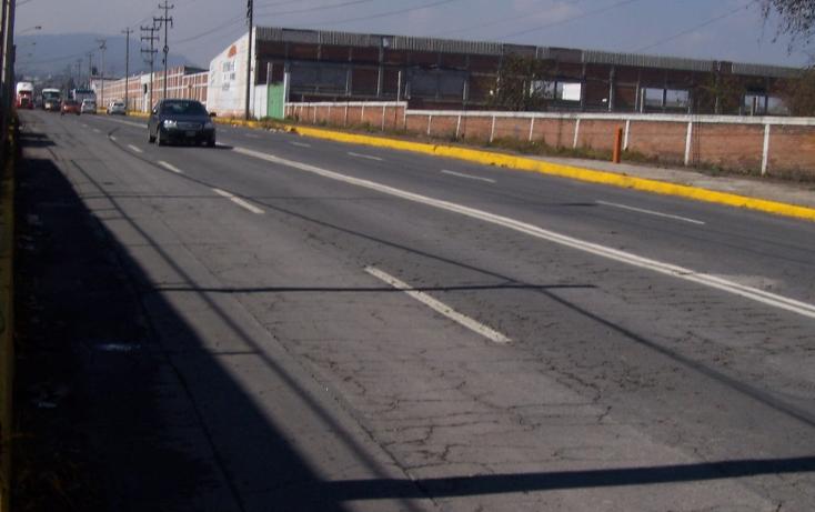 Foto de terreno industrial en venta en  , toluca, toluca, méxico, 1293089 No. 01