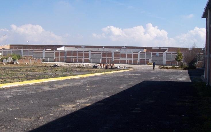 Foto de terreno industrial en venta en  , toluca, toluca, méxico, 1293089 No. 02