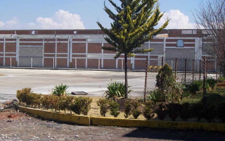 Foto de terreno industrial en venta en  , toluca, toluca, méxico, 1293089 No. 03