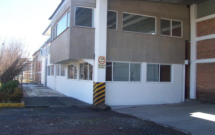 Foto de terreno industrial en venta en  , toluca, toluca, méxico, 1293089 No. 04