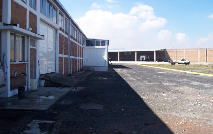 Foto de terreno industrial en venta en  , toluca, toluca, méxico, 1293089 No. 05