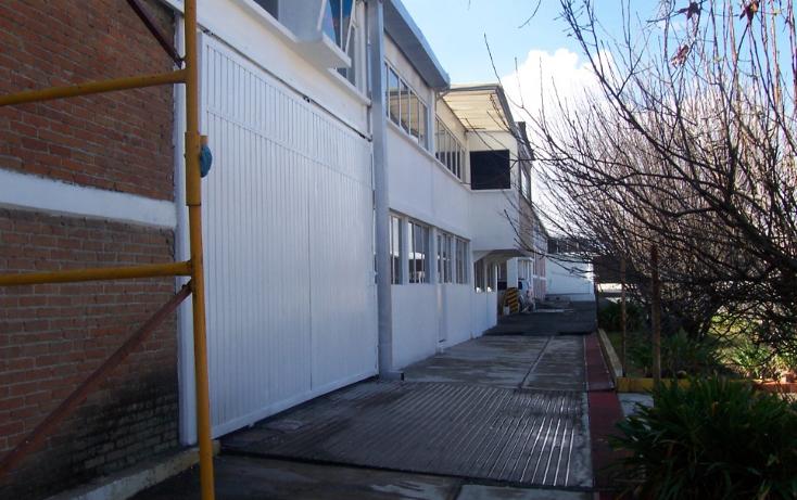 Foto de terreno industrial en venta en  , toluca, toluca, méxico, 1293089 No. 06