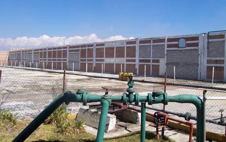 Foto de terreno industrial en venta en  , toluca, toluca, méxico, 1293089 No. 08