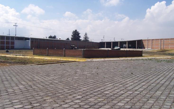 Foto de terreno industrial en venta en  , toluca, toluca, méxico, 1293089 No. 09