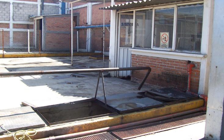Foto de terreno industrial en venta en  , toluca, toluca, méxico, 1293089 No. 10