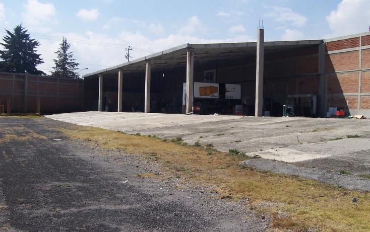 Foto de terreno industrial en venta en  , toluca, toluca, méxico, 1293089 No. 11