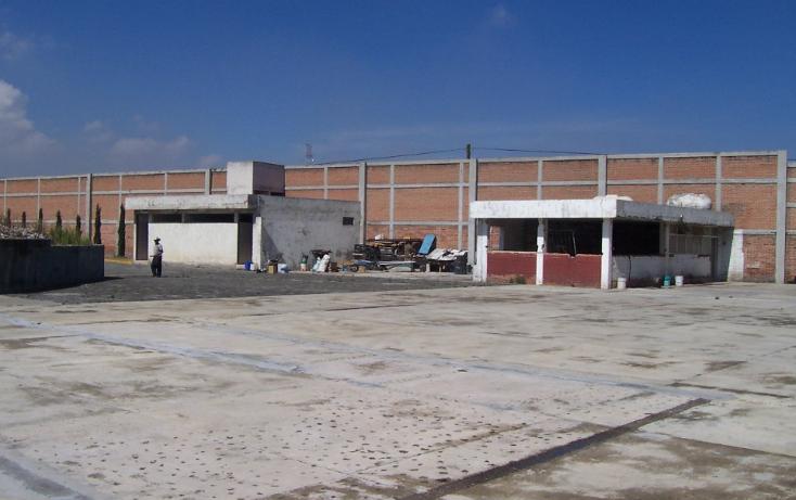 Foto de terreno industrial en venta en  , toluca, toluca, méxico, 1293089 No. 12