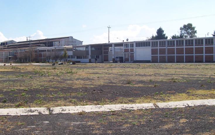 Foto de terreno industrial en venta en  , toluca, toluca, méxico, 1293089 No. 13