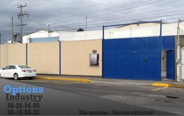 Foto de nave industrial en venta en  , toluca, toluca, m?xico, 1725146 No. 01