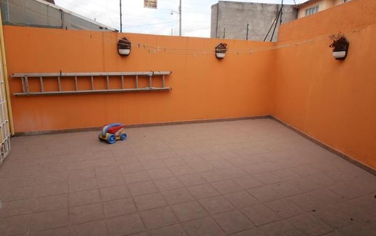 Foto de casa en renta en  , toluca, toluca, méxico, 1820576 No. 15