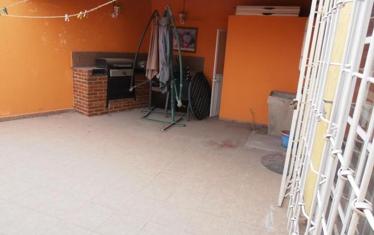 Foto de casa en renta en  , toluca, toluca, méxico, 1820576 No. 16