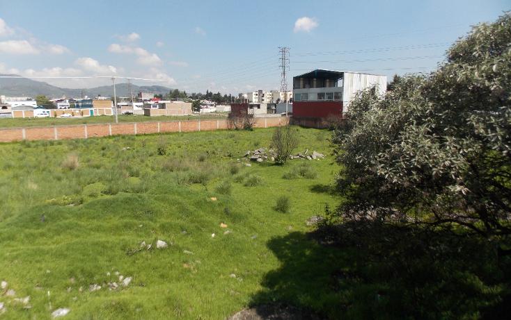 Foto de terreno comercial en renta en  , toluca, toluca, méxico, 2014210 No. 01