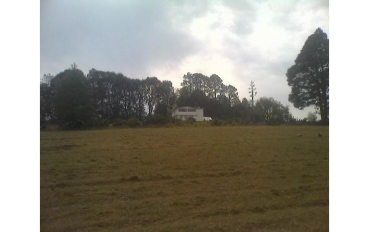 Foto de rancho en venta en tolucamorelia, unión de los berros, villa victoria, estado de méxico, 597957 no 01