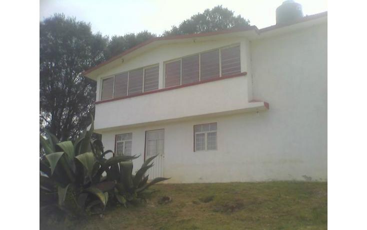 Foto de rancho en venta en tolucamorelia, unión de los berros, villa victoria, estado de méxico, 597957 no 05